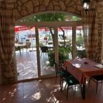 Innenbereich Gaststätte
