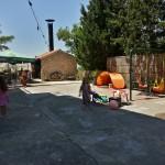 Spielmöglichkeiten für Kinder