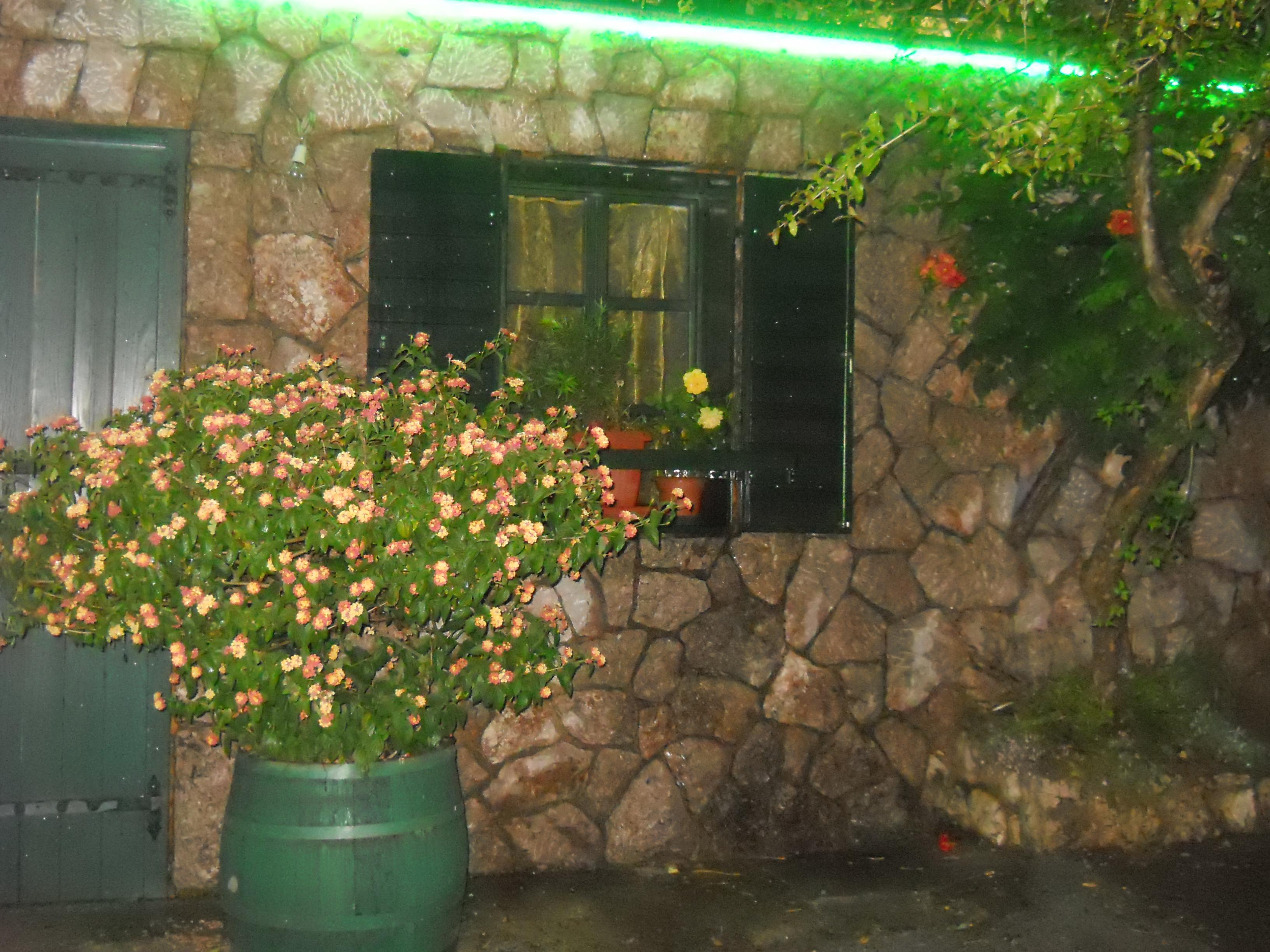 Gaststätte Rovanjska