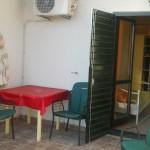 Terrasse Zimmer 1