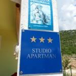 Studio Apartments 3 Sterne