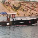 Ausflug mit dem Kreuzfahrtschiff Helena